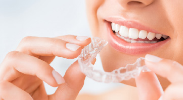 Invisalign cases